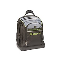 Greenlee - backpack for tool kit