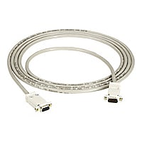 Black Box serial cable - 10 ft