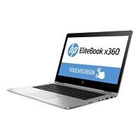 """HP EliteBook x360 1030 G2 - 13.3"""" - Core i7 7500U - 8 GB RAM - 512 GB SSD -"""