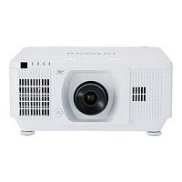 Hitachi LP-WU6600 - DLP projector - 3D - LAN