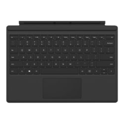 Microsoft Surface Pro Type Cover (M1725) - keyboard - EDU Only