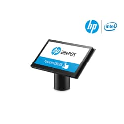 HP retail solutions and accessories