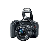 Canon EOS Rebel SL2 - digital camera EF-S 18-55mm IS STM lens