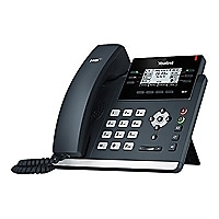 Yealink Skype for Business HD IP Phone T41P - VoIP phone