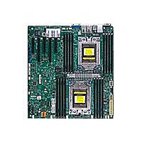SUPERMICRO H11DSi - motherboard - extended ATX - Socket SP3