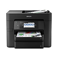 Epson WorkForce Pro WF-4740 - multifunction printer - color