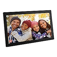 Aluratek AWDMPF117F - digital photo frame