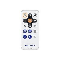 ELMO RC-VHZ remote control