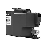Brother LC3029BK XXL - Super High Yield - black - original - ink cartridge