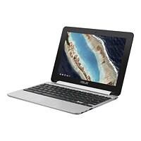 "ASUS Chromebook Flip C101PA DB02 - 10.1"" - Cortex-A72 + Cortex-A53 RK3399 -"