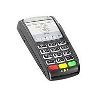 Ingenico iPP 320 - magnetic / SMART card reader - USB, RS-232, Ethernet