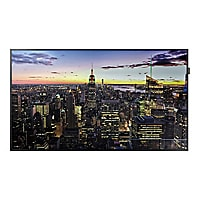 "Samsung QB65H QBH Series - 65"" LED display"