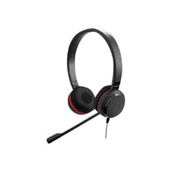 Jabra Evolve 20 UC stereo - Special Edition - headset