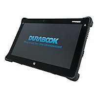 "GammaTech Durabook R11 - 11.6"" - Core i5 5200U - 8 GB RAM - 256 GB SSD"