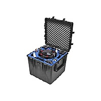 GPC PRO CASE - hard case for drone with gimball