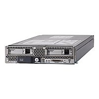 Cisco UCS B200 M5 Blade Server - blade - no CPU - 0 GB