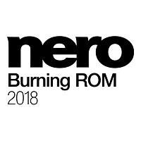 Nero Burning ROM 2018 - license - 1 user