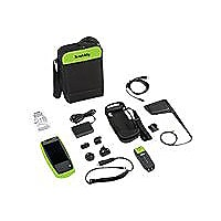 NETSCOUT AirCheck G2 Wireless Tester with Test Accessory Kit - network test