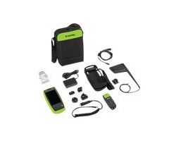 NETSCOUT network test equipment