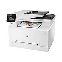 HP Color LaserJet Pro MFP M281fdw - imprimante multifonctions - couleur
