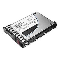 HPE Read Intensive - Disque SSD - 480 Go - SATA 6Gb/s