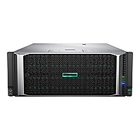 HPE ProLiant DL580 Gen10 Entry - rack-mountable - Xeon Gold 5120 2.2 GHz -