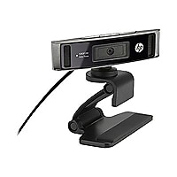 HP WebCam HD 4310 - notebook web camera