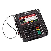 Ingenico iSC250 - signature terminal with magnetic / Smart Card reader - se