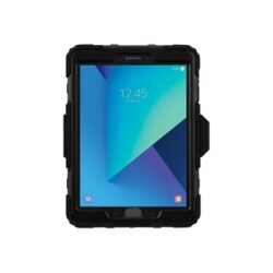 Griffin Survivor Galaxy Tab S3 Black Case