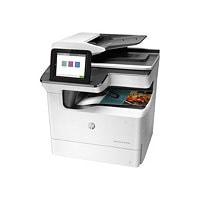 HP PageWide Enterprise Color MFP 780dn - multifunction printer - color