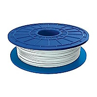 Dremel DF01-01 - cotton white - PLA filament