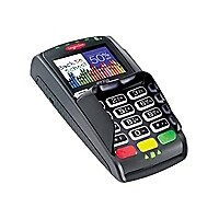 Ingenico iPP350 - magnetic / SMART card reader - USB, RS-232, Ethernet 100