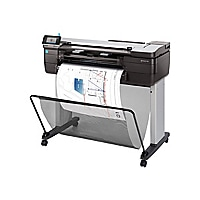 HP DesignJet T830 - multifunction printer - color