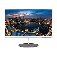 Lenovo L24q-20 - LED monitor - 23.8""