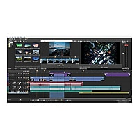 Vegas Pro Suite (v. 15) - license - 1 license