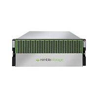 Nimble Storage Adaptive Flash CS-Series AFS Shelf - storage enclosure