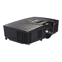 InFocus IN116xv - DLP projector - portable - 3D