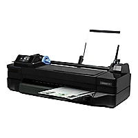 HP DesignJet T120 - color - ink-jet ($999-$200 savings=$799, 3/31)