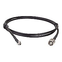 TerraWave TWS-195 - antenna cable - 2 ft - black