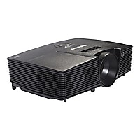 InFocus IN114xv - DLP projector - portable - 3D
