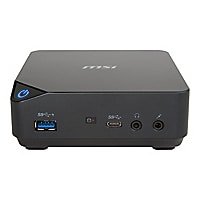 MSI Cubi 2 006BUS - mini PC - Core i5 7200U 2.5 GHz - 0 MB - 0 GB