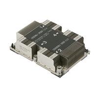 Supermicro processor heatsink - 1U