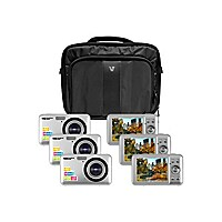 Hamilton Camera Explorer Kit - digital camera