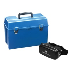 Hamilton Buhl Spectra VR STEAM Multi-Pack - virtual reality headset kit