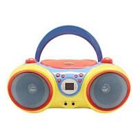 Hamilton Buhl KIDS-CD30 - portable karaoke - CD
