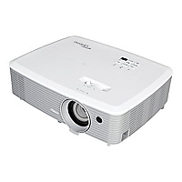 Optoma EH400+ - DLP projector - portable - 3D