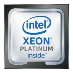 Intel Xeon Platinum 8168 / 2.7 GHz processor