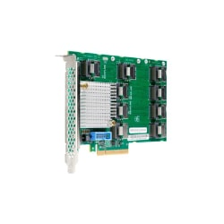 HPE SAS Expander Card Kit - storage controller upgrade card - SAS 12Gb/s
