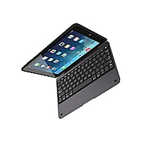 Incipio ClamCase Pro - keyboard and folio case
