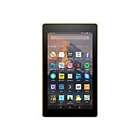 """Amazon Kindle Fire 7 - tablet - 16 GB - 7"""""""
